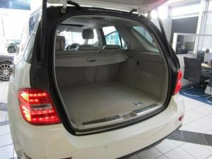 Mercedes-Benz ML 350 automatic - Image 9