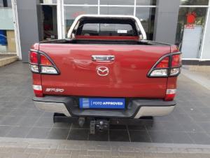 Mazda BT-50 3.2 FreeStyle Cab SLE - Image 5