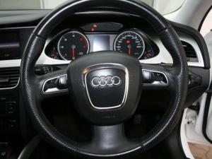 Audi A4 2.0 TDI Ambition 100kw - Image 10