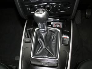 Audi A4 2.0 TDI Ambition 100kw - Image 11