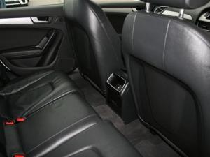 Audi A4 2.0 TDI Ambition 100kw - Image 8