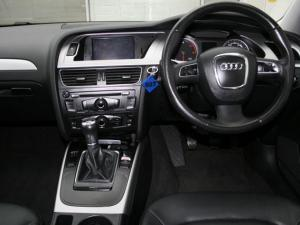 Audi A4 2.0 TDI Ambition 100kw - Image 9