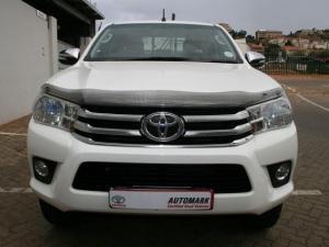 Toyota Hilux 2.8 GD-6 Raider 4X4D/C automatic - Image 2