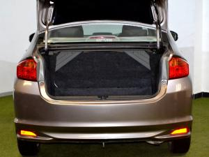 Honda Ballade 1.5 Trend - Image 29