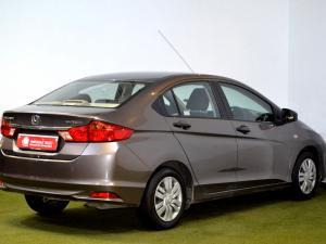 Honda Ballade 1.5 Trend - Image 4