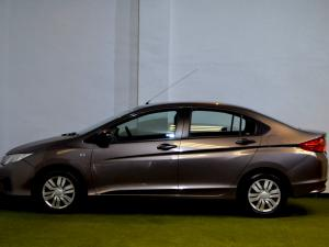Honda Ballade 1.5 Trend - Image 7