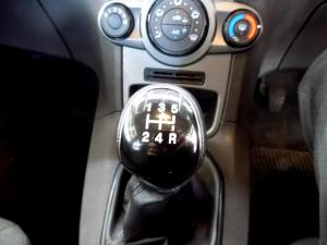 Ford Fiesta 1.4 Ambiente 5 Dr - Image 20