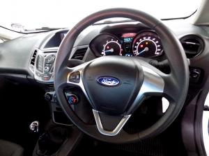 Ford Fiesta 1.4 Ambiente 5 Dr - Image 24