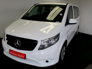 Mercedes-Benz Vito 114 2.2 CDI Tourer PRO automatic - Image 1