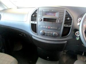 Mercedes-Benz Vito 114 2.2 CDI Tourer PRO automatic - Image 22