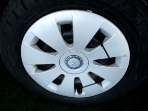Mercedes-Benz Vito 114 2.2 CDI Tourer PRO automatic - Image 27
