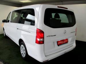 Mercedes-Benz Vito 114 2.2 CDI Tourer PRO automatic - Image 4