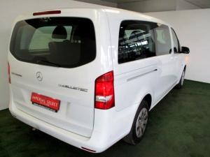 Mercedes-Benz Vito 114 2.2 CDI Tourer PRO automatic - Image 5