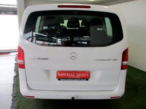 Mercedes-Benz Vito 114 2.2 CDI Tourer PRO automatic - Image 7