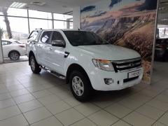 Ford Cape Town Ranger 3.2 double cab Hi-Rider XLT