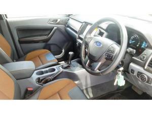 Ford Ranger 3.2 double cab Hi-Rider Wildtrak auto - Image 17