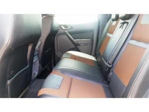 Ford Ranger 3.2 double cab Hi-Rider Wildtrak auto - Image 19