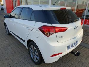 Hyundai i20 1.4 Fluid - Image 3