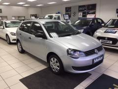 Volkswagen Cape Town Polo Vivo hatch 1.4 Conceptline