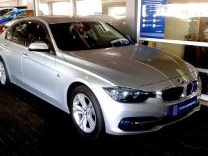 BMW 3 Series 318i Sport Line auto - Image 1