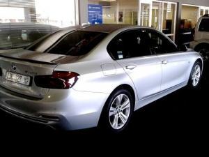 BMW 3 Series 318i Sport Line auto - Image 4