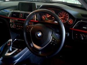 BMW 3 Series 318i Sport Line auto - Image 8