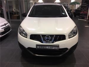 Nissan Qashqai+2 1.6 Visia - Image 2