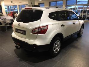 Nissan Qashqai+2 1.6 Visia - Image 5