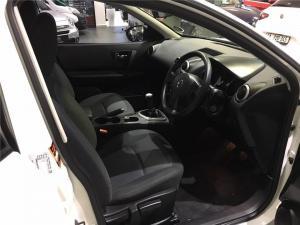 Nissan Qashqai+2 1.6 Visia - Image 9