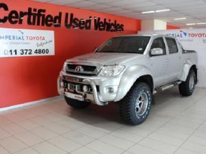 Toyota Hilux V6 4.0 double cab Raider - Image 1