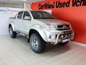 Toyota Hilux V6 4.0 double cab Raider - Image 3