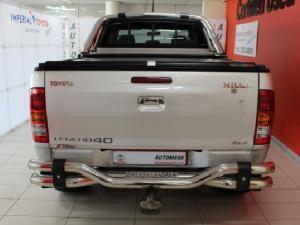 Toyota Hilux V6 4.0 double cab Raider - Image 6