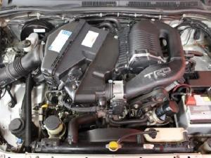 Toyota Hilux V6 4.0 double cab Raider - Image 8