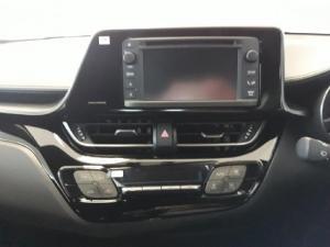 Toyota C-HR 1.2T Plus auto - Image 16