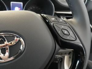 Toyota C-HR 1.2T Plus auto - Image 18