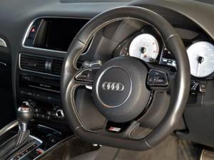 Audi SQ5 3.0TDI Quattro Stronic - Image 10