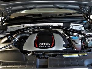 Audi SQ5 3.0TDI Quattro Stronic - Image 14
