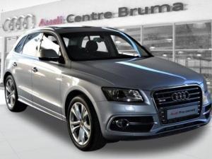 Audi SQ5 3.0TDI Quattro Stronic - Image 1