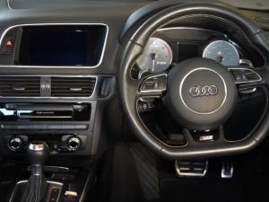 Audi SQ5 3.0TDI Quattro Stronic - Image 5
