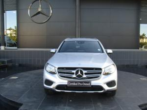 Mercedes-Benz GLC 250d - Image 10