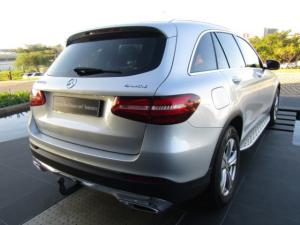 Mercedes-Benz GLC 250d - Image 11