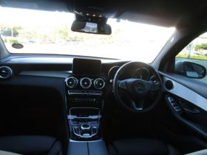 Mercedes-Benz GLC 250d - Image 15