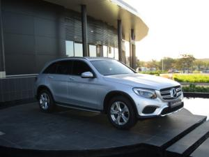 Mercedes-Benz GLC 250d - Image 1