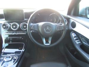 Mercedes-Benz GLC 250d - Image 9