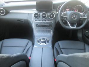 Mercedes-Benz C180 EDITION-C automatic - Image 12