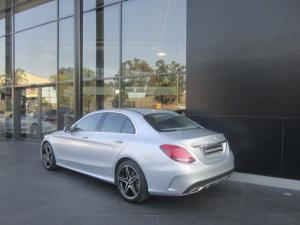 Mercedes-Benz C180 EDITION-C automatic - Image 3