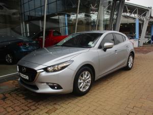 Mazda MAZDA3 1.6 Dynamic 5-Door automatic - Image 5