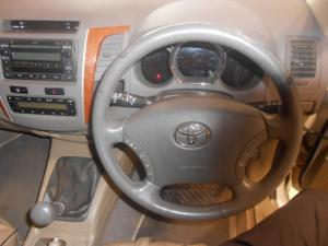 Toyota Fortuner 3.0D-4D Raised Body - Image 11