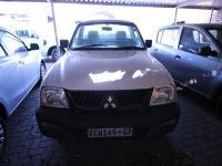 Thumbnail Mitsubishi 2000i Hiline LWBS/C