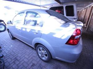 Chevrolet Aveo 1.6 L - Image 3